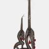 masque cimier antilope femelle Tyi Wara Ci Wara