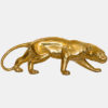 Figurine de Jaguar Bronze