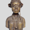 Buste de reine Edo Benin