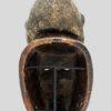 Masque Mblo Baoulé Côte d'Ivoire