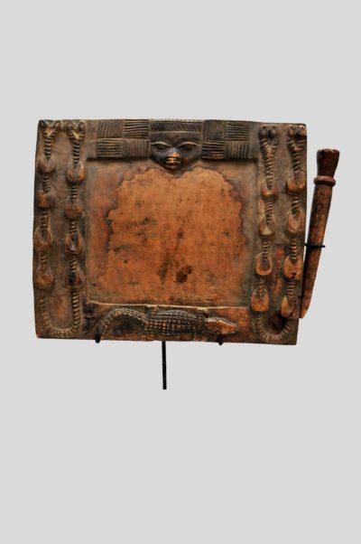 Plateau divination Ifa Yoruba Nigéria